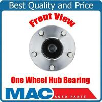 New Front Wheel Bearing & Hub Assembly fits for Scion FR-S & Subaru BRZ 13-16