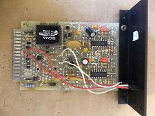 Simplex 556-696 556696 8556-696  00004000 Fire Alarm Pre-Amp Circuit Board Card