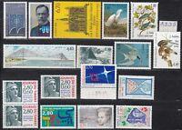 Frankreich postfrisch kompletter Jahrgang 1995 - Sammlung