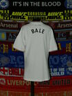 5/5 Real Madrid boys 13-14 years 164cm Bale football shirt jersey trikot
