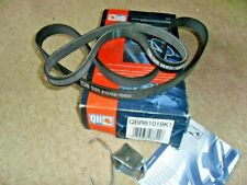 AUXILIARY DRIVE BELT SET for FORD FIESTA MK5 FUSION / MAZDA 2 - QBR61019K1