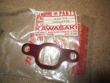 Kawasaki KH250 S1 HEAT INSULATOR 16061-013 NOS
