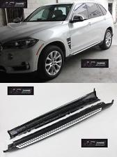TRITTBRETTER / SCHWELLER / SEITENBRETTER  BMW X5 F15  ab 2014 Bj.