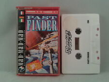 C64 COMMODORE 64/128 4 PAST FINDER SIZZLER