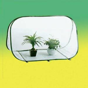 Foldable Outdoor Greenhouse Garden Portable Growbag Flower House Plant Shed BS