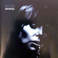 Joni Mitchell ‎CD Blue - Germany (EX+/EX+)