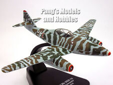 Messerschmitt Me-262 (Me-262A) Swallow 1/72 Scale Diecast Model by Oxford