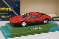 Verem 1/43 - Ferrari 512 BB Red