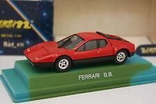 Verem 1/43 - Ferrari 512 BB Rouge