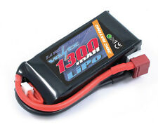 Voltz 1300mah 2s 7.4 v 30c Lipo Battery Pack