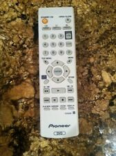 PIONEER VXX3218 Remote Control for DV400.DV400V, HTP2950DV, DV400V, HTP65HD