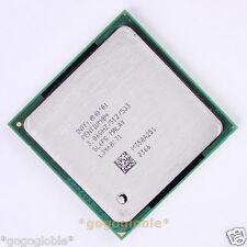 Trabajo Intel Pentium 4 3.06 Ghz 512 533 Socket 478 Procesador Cpu sl6pg sl6s5
