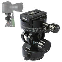 12KG Panoramic Panorama Ballhead with Arca Quick Release Plate for Camera Tripod