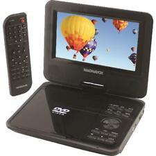 "Magnavox MTFT716n 7"" Portable DVD Player"