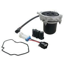 Secondary Smog Air Pump Repair Kit for Buick Chevy GMC Savana Pontiac 12568241