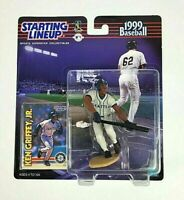 1999 MLB Starting Lineup Ken Griffey Jr Seattle Mariners Action Figure