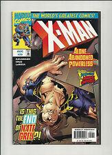 X-Man  #29 NM