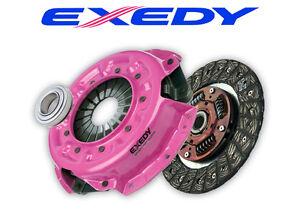 Exedy Heavy Duty Clutch kit Holden Rodeo RA 4JH1TC 3.0 Litre Diesel 02 - 07 .