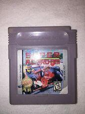 Super R.C. Pro-Am (Nintendo Game Boy) GB Game Cartridge Nice!