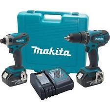 Makita Power Tool Combos