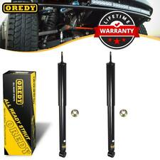 2 Rear Left Right Shocks Absorbers Struts 344356 For Ford Escape 01 02 03 04-07
