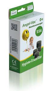 Filter für Angel-Vac Mund - Nasensauger
