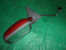 Volvo C70 Coupe Convertible Venetian Red Paint Code 445 Left Driver Mirror 98-04