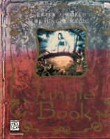 PC Big Box CD-ROM Game The Jungle Book Enter a World of Magic 1996 IBM NEW NOS