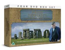 Fred Dibnahs Magnificent Monuments Four DVD Set