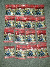 Lego minifigures series 7 complete set 8831 factory sealed free postage new