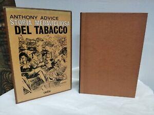 Storia Magnifique Del Tabac Advice Anthony Canesi '80