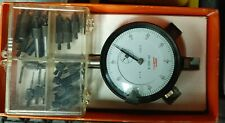 New Listingspi Dial Indicator In Its Original Box Magnetic Base With Seveal Tips