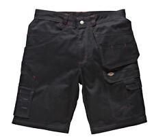 Vêtements de travail noires pour bricolage Homme