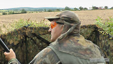 Summer Pigeon Shooting DVD MAGNET HIDE POLES FLAPPER HIDE CAMO NET ROTARY DECOY