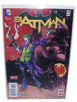 BATMAN 41 The Joker Variant Cover 75th Anniversary Of Joker, NM 1st Printing