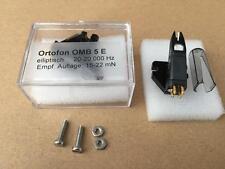 1 Stück Tonabnehmer / Cartridge Ortofon OMB 5 E (OM5E) Moving Magnet 34,50 €