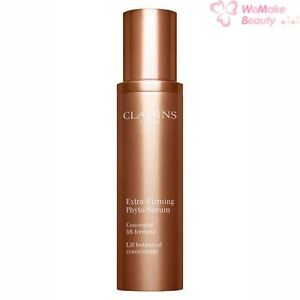 Clarins Extra-Firming Phyto-Serum 1.6oz / 50ml New In Box