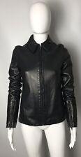 Dolce & Gabbana ladies leather Jacket