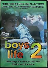 boys life 2 4 films of Lust Gay Interest