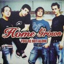 Home Grown(CD Single)You're Not Alone-Drive Thru-New