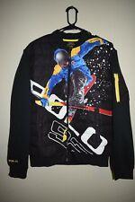 New listing Polo Ralph Lauren Alpine Downhill Ski 92 Suicide Hybrid 750 Jacket Hi Tech SZ M
