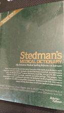 Stedmans Medical Dictionary - Vintage Super Rare on 3.5