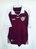 RBK Reebok NRL Authentic Manly Sea Eagles