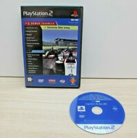 Sony Playstation PS2 - ops2m demo 49 - PAL - SCED-52728