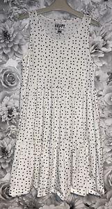 Girls Age 12-13 Years - Summer Dress