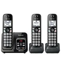 Panasonic Link2Cell Kx-Tgd563M Bluetooth/Dect 6.0 1.93 Mhz Cordless Phone -