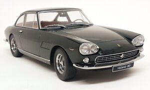 KK 1/18 Scale Ferrari 330 GT 2+2 '64 Green Enzo's Personal Car Diecast Model Car