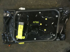 2007 Land Rover Freelander 2 passenger side front window regulator and motor