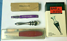More details for vintage spong corkette and assorted bottle openers and stoppers collection