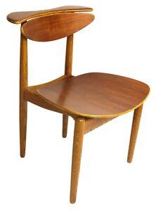 First Edition Finn Juhl Bovirke Bo 62 Reading Chair
